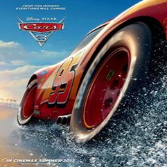 Cars 3-