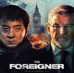 The Foreigner-