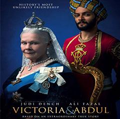 Victoria and Abdul-