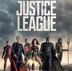 justice league-