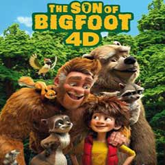 The-Son-of-Bigfoot